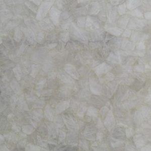 White Crystal Quartz Transparent